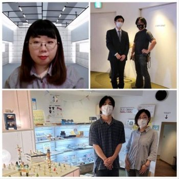 【渋谷のラジオ】hikaricordo、渋谷HUMAXシネマより出演