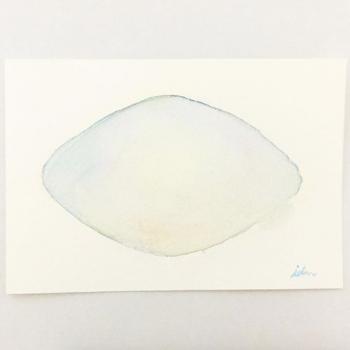 なりたち -ひかる石- 2017.7