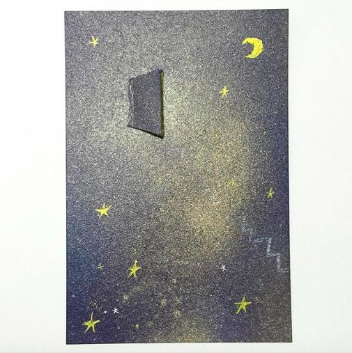 星のドア-1