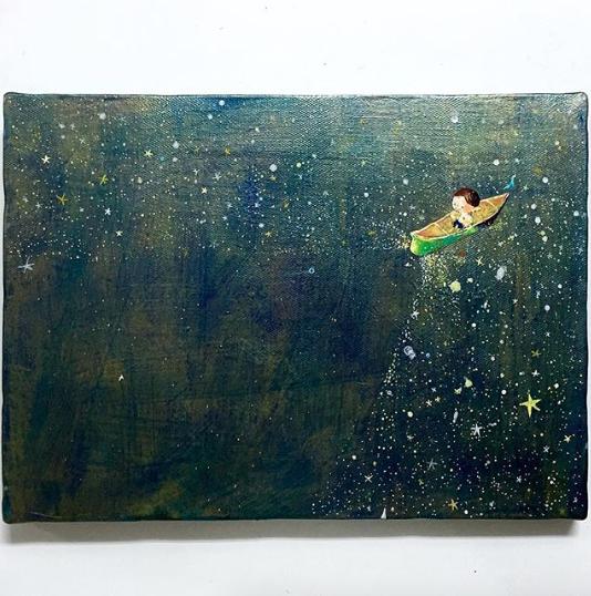 星を渡る-1