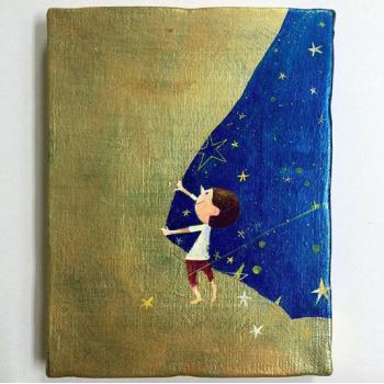 星のカーテン