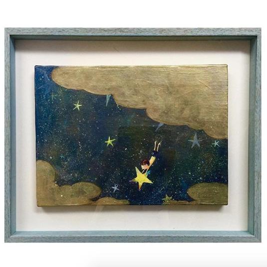 星と潜る-1