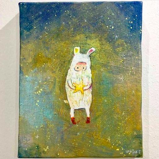 星集め-1