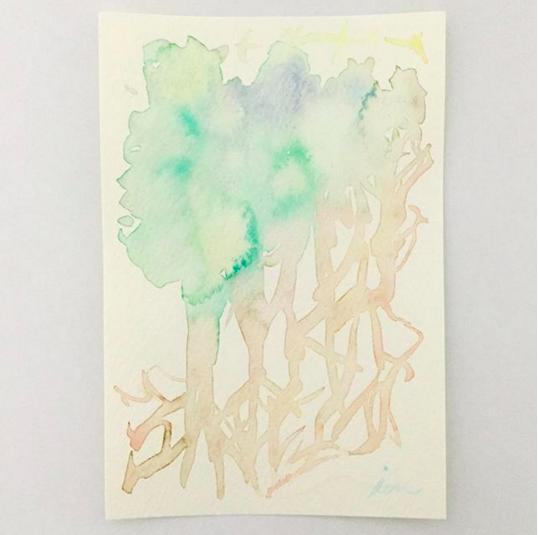 もりとくらす〜つらなる〜2017.8-1