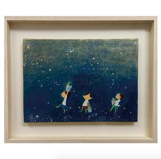 星を運ぶ-1