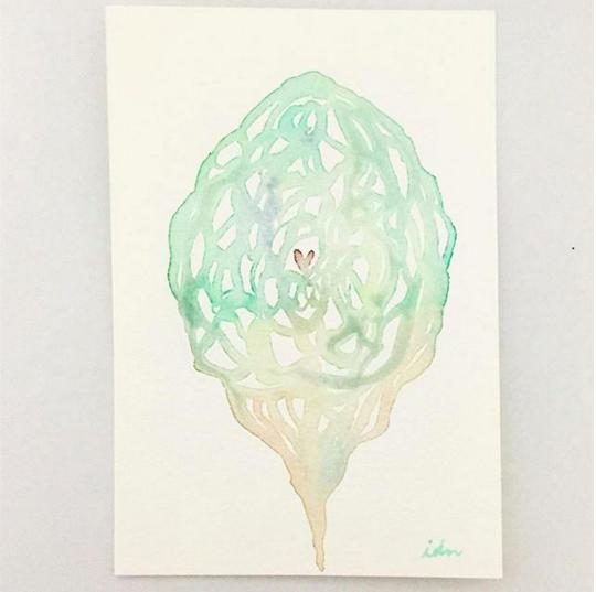 2017 万象-大きな木 –-1