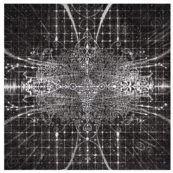 音楽標本 線譜『共鳴する音楽物質の虚時間露光』