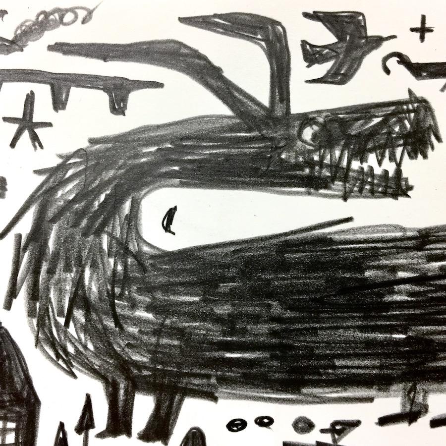 古竜のものがたり-1