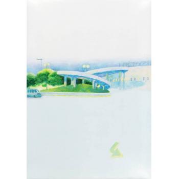 asamiru個展「風景」開催