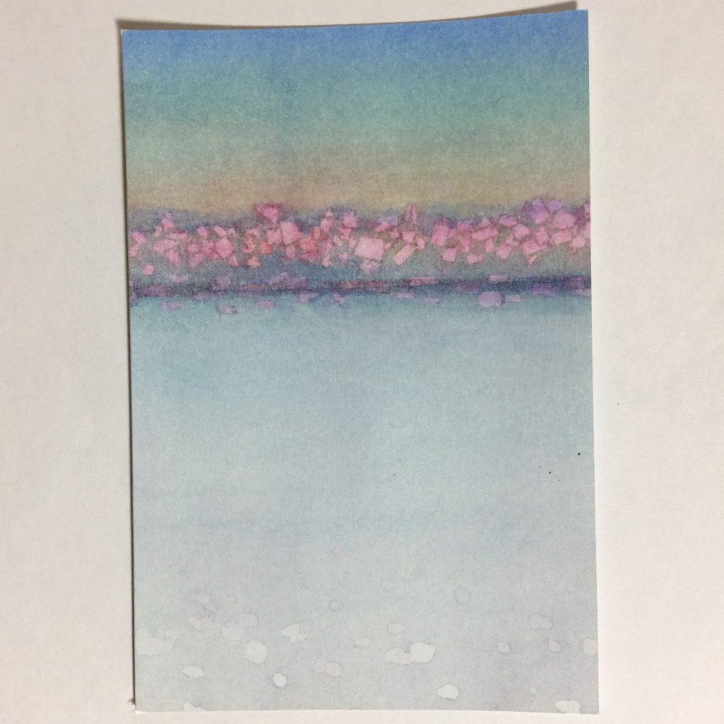 虹のなずむ河-1