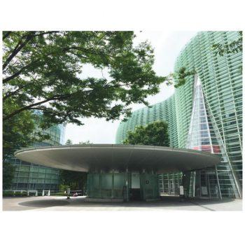 【国立新美術館】アート未来展