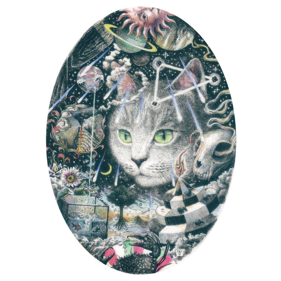 猫と惑星-1