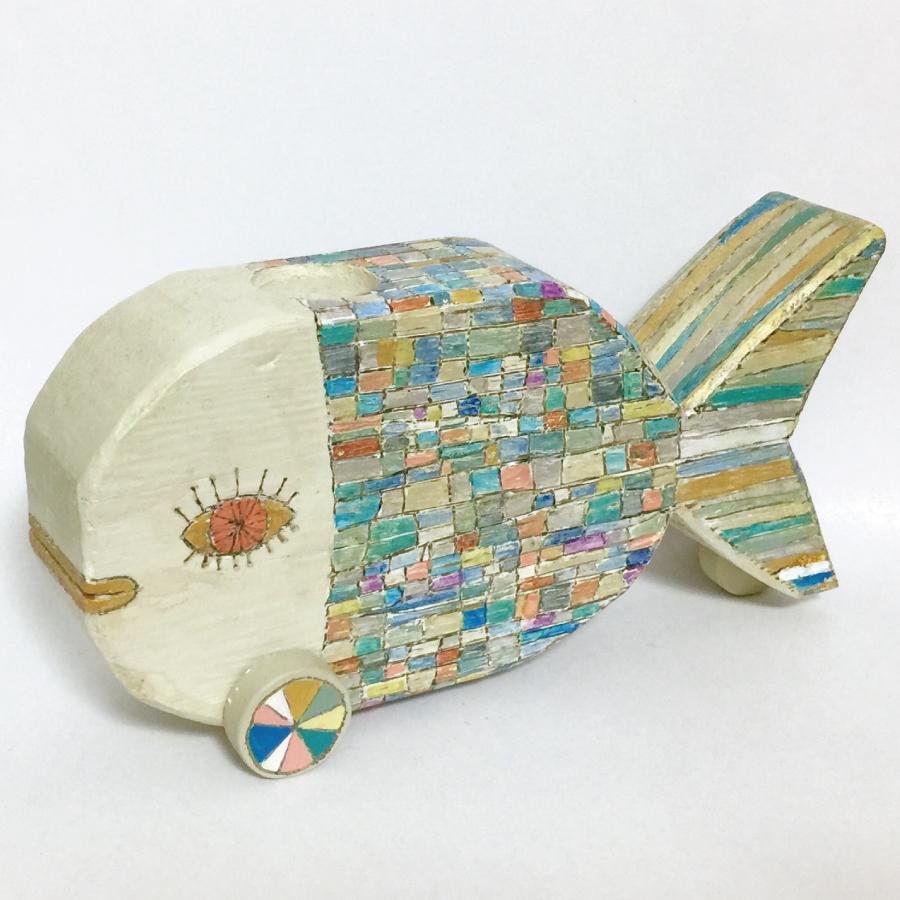 夢風泳魚-1