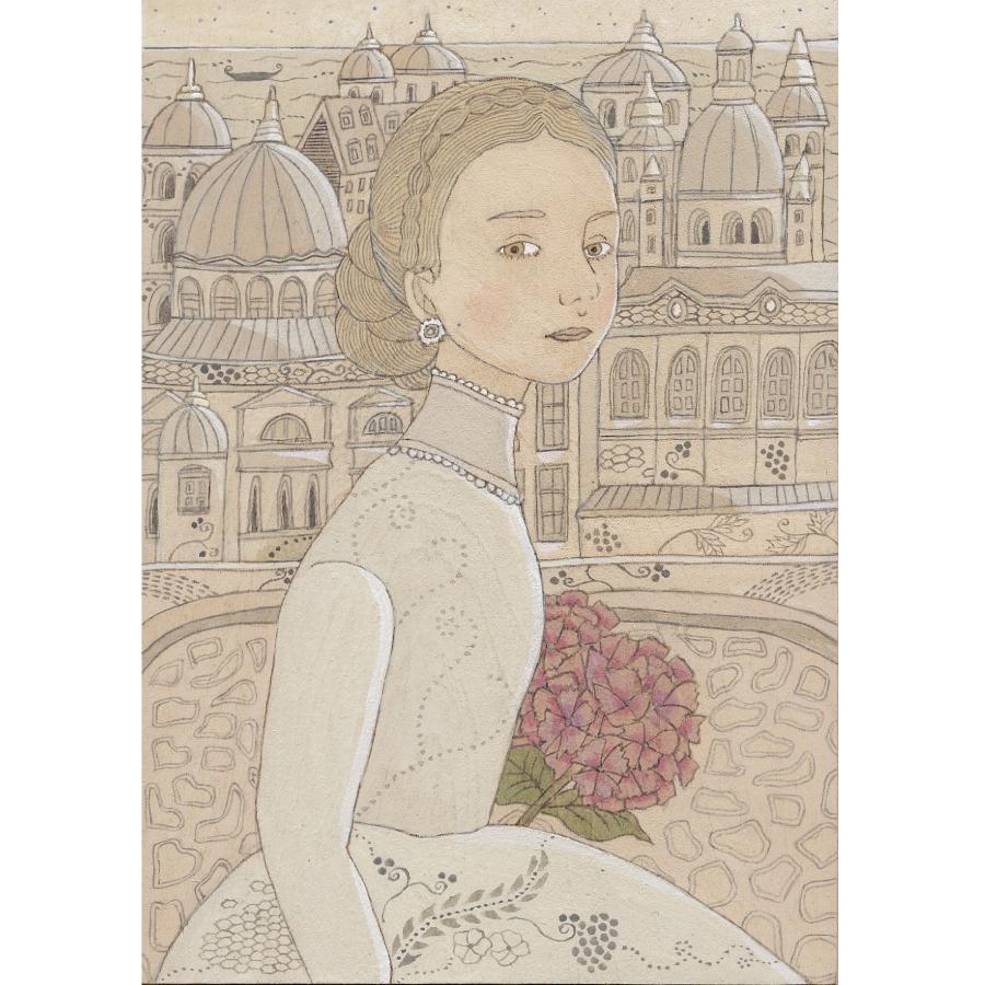宮殿の女の子-1