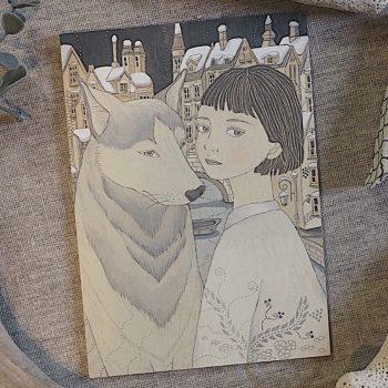 marieエッセイ「私にとっての中世」