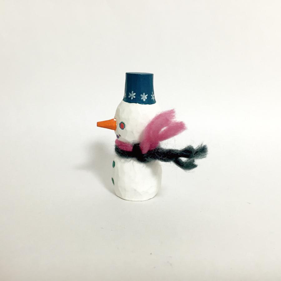 snow man-1