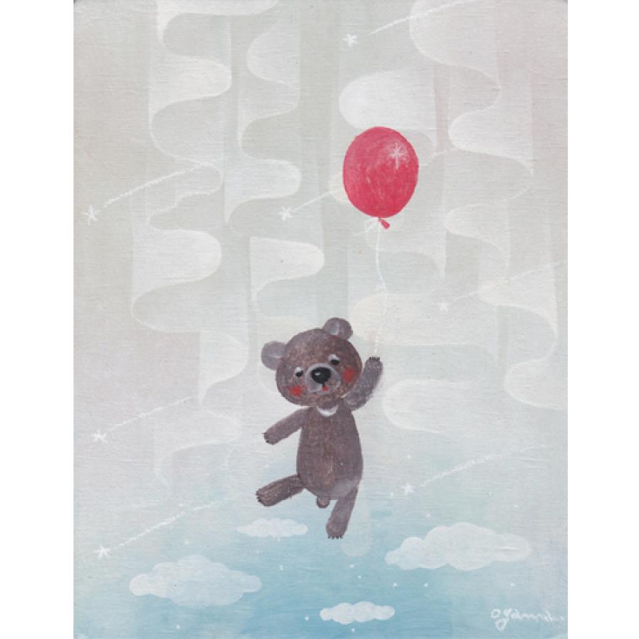 あの空へ -Bear--6