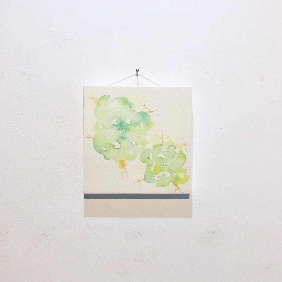 いのちのかたち 2018 NO.19-1