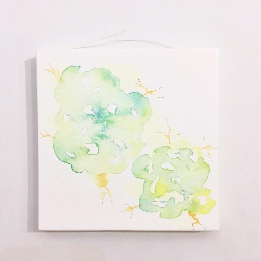 いのちのかたち 2018 NO.19-3