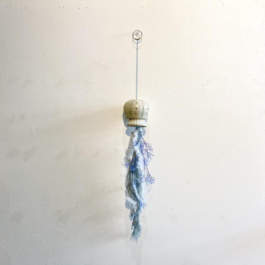 クラゲの風鈴-1