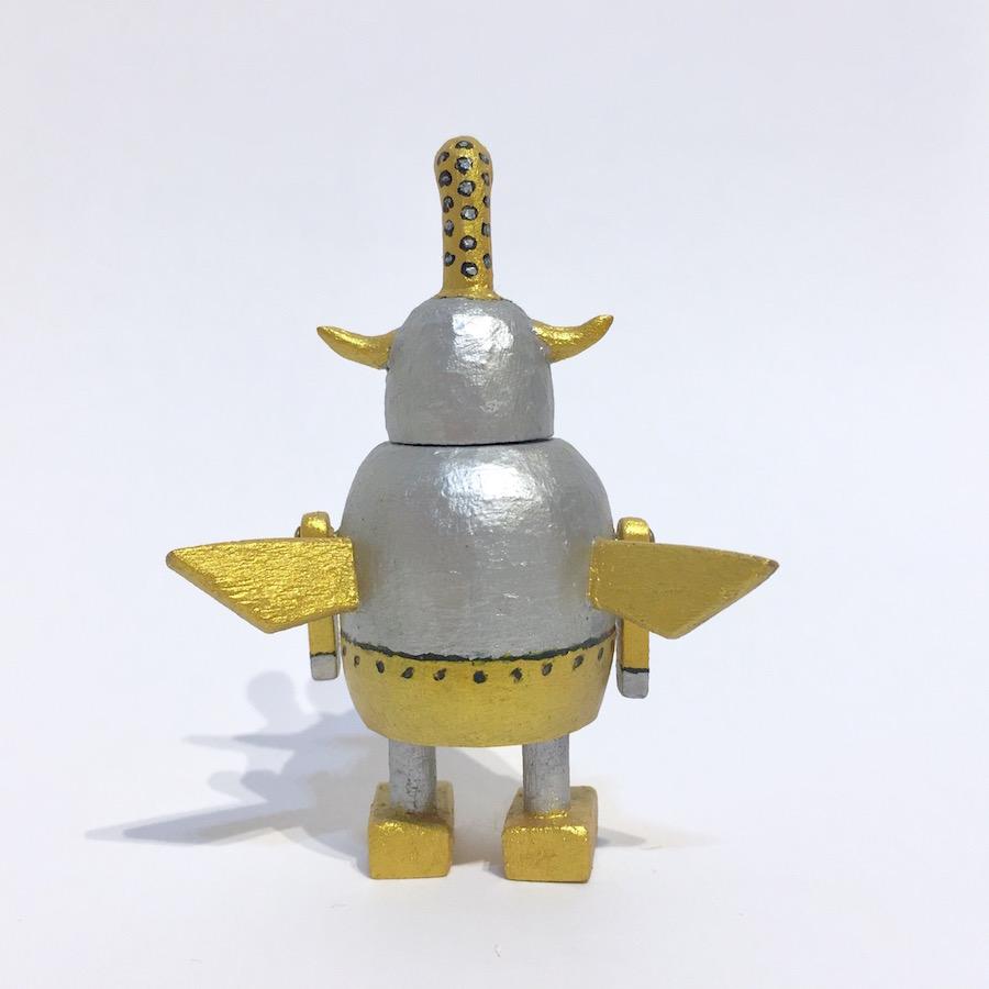 PONnet(ロボット)-8