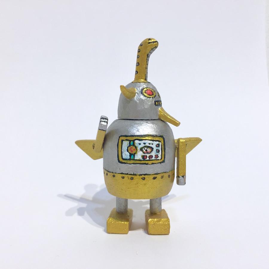 PONnet(ロボット)-4