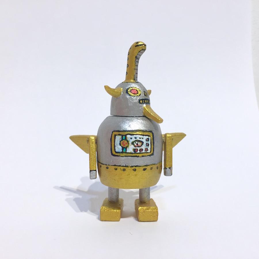 PONnet(ロボット)-2