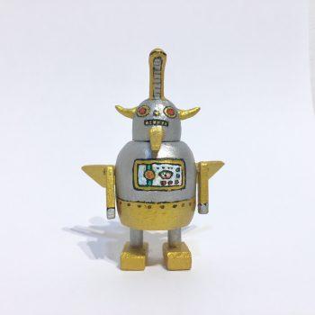 PONnet(ロボット)
