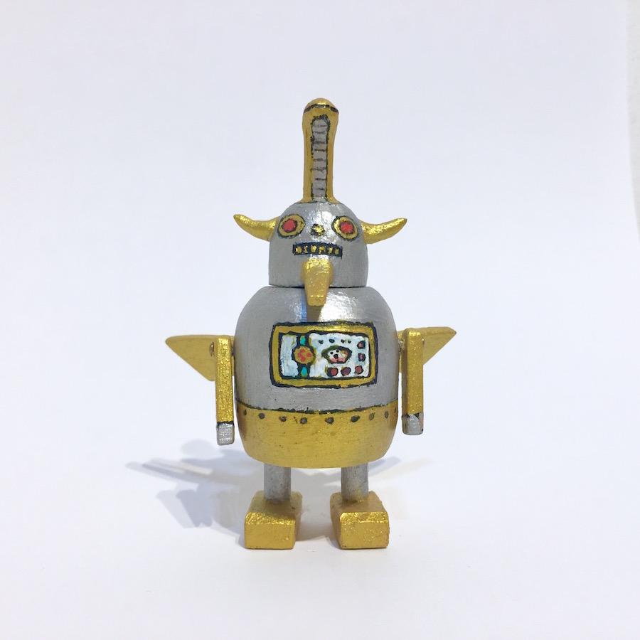 PONnet(ロボット)-1