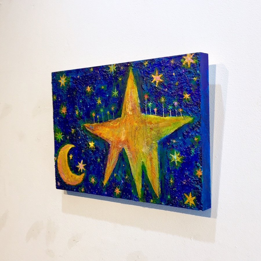 Have you ever seen the star monster?-3