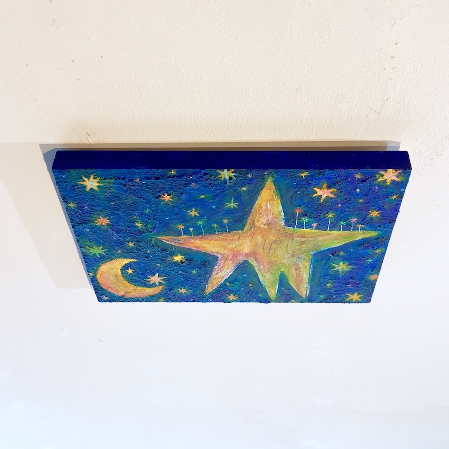 Have you ever seen the star monster?-6