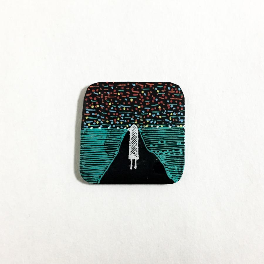 プラ板⑨-1