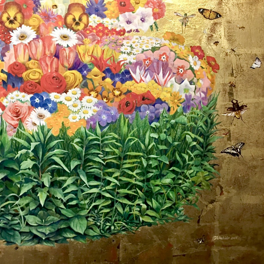 花と蟲-12