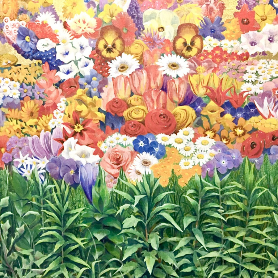 花と蟲-6