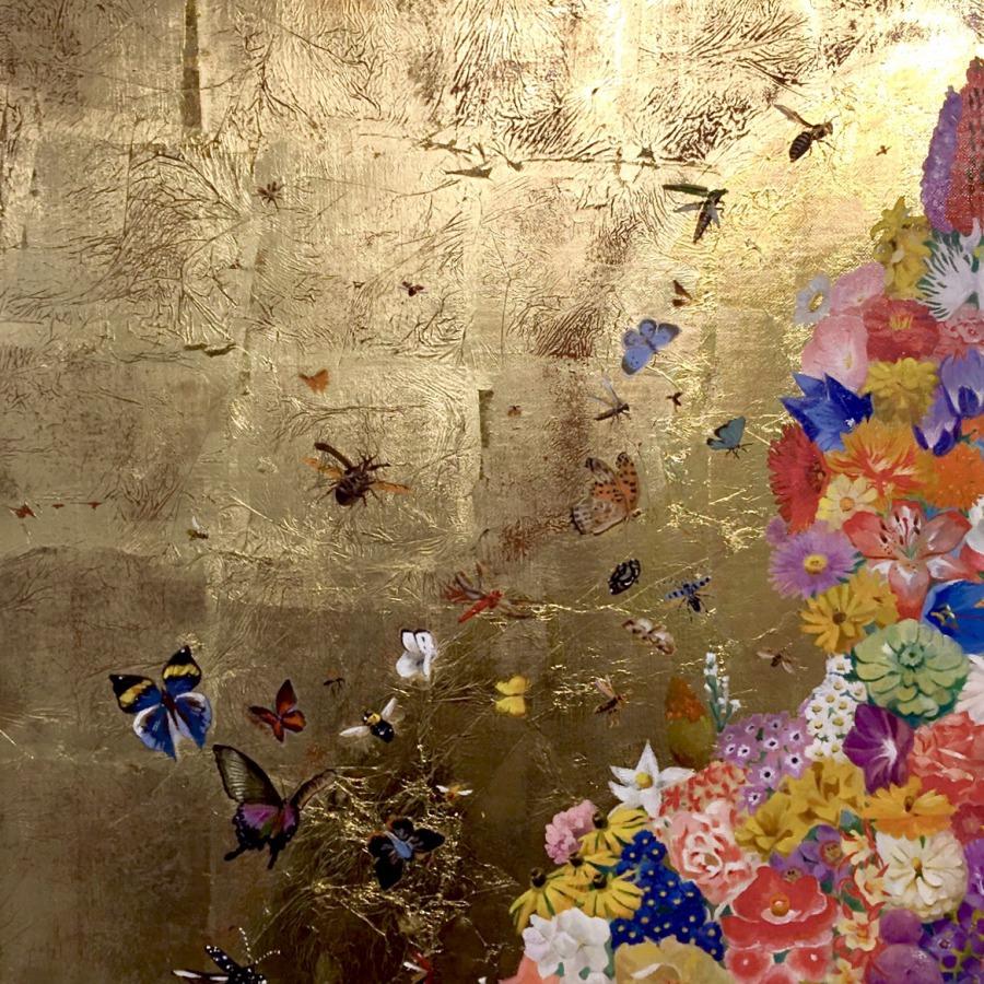 花と蟲-7