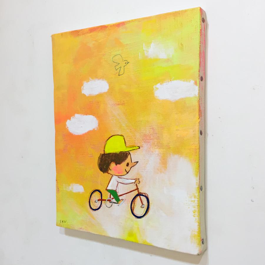 自転車-2
