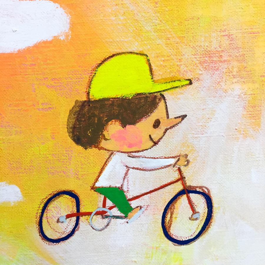 自転車-4