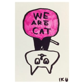 WE ARE CAT