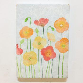 ポピーの咲く春 -1-