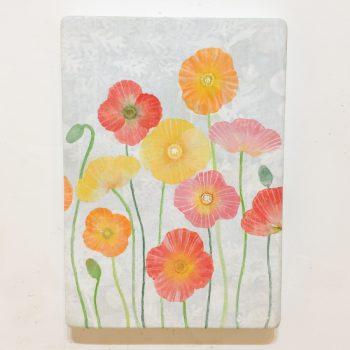 ポピーの咲く春 -2-