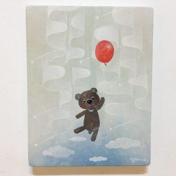 あの空へ -Bear-