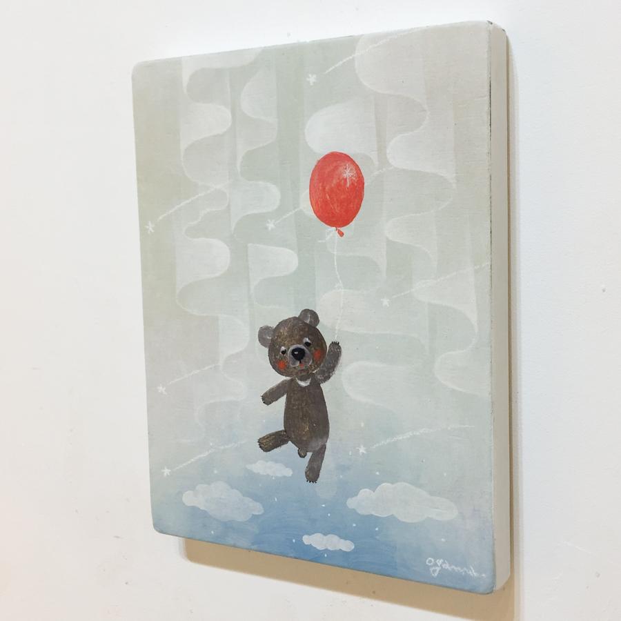 あの空へ -Bear--2