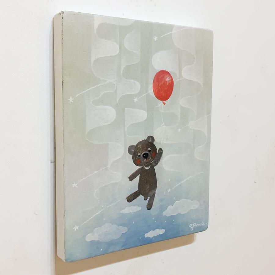 あの空へ -Bear--3