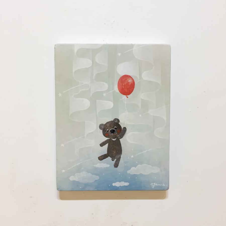 あの空へ -Bear--5