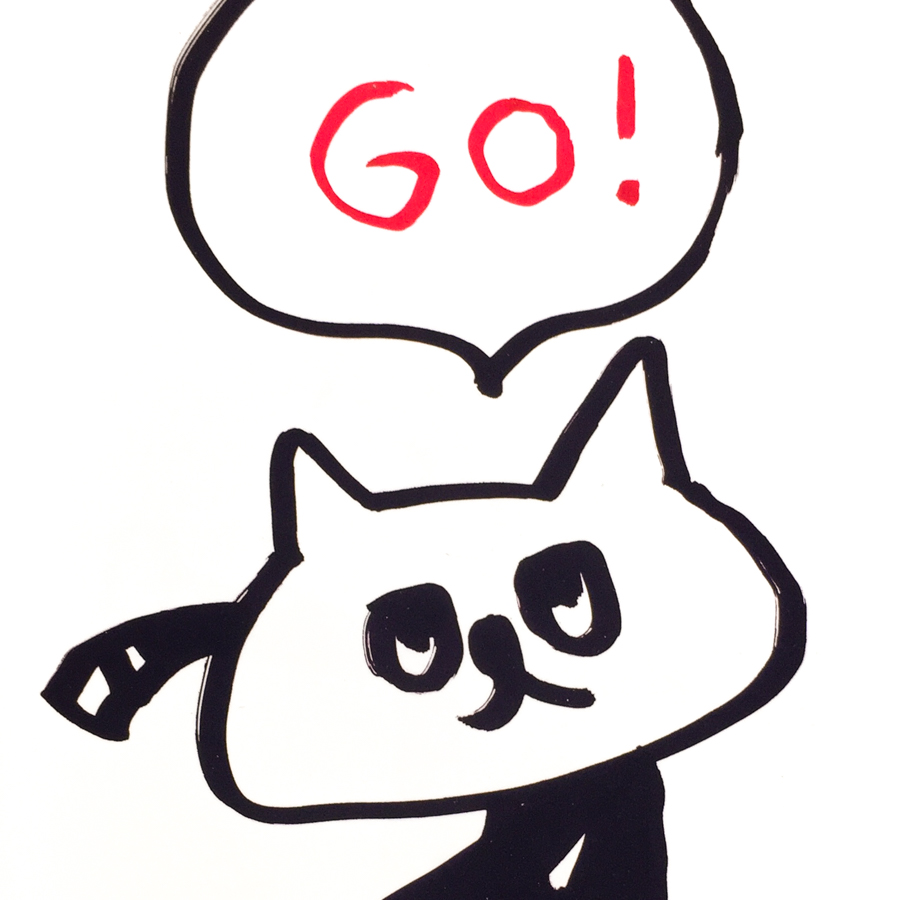Go!-4