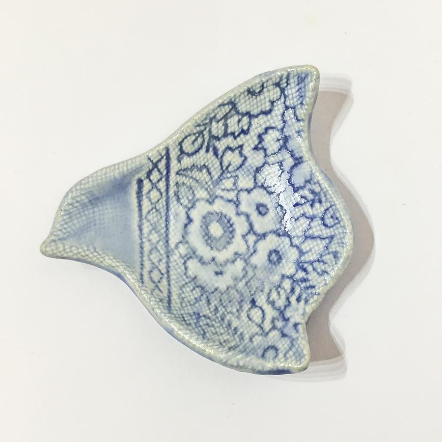 豆皿(コトリ)-1